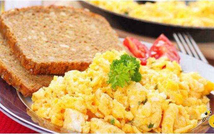 Desayunos & Almuerzos